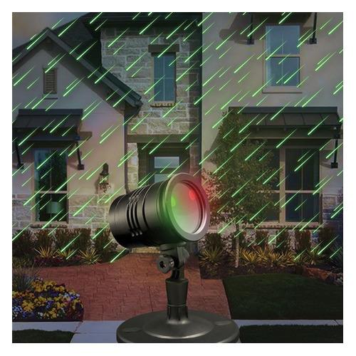 Проектор Neon-Night Home Метеоритный дождь фор.:проектор 2лам. ПВХ/медь (601-291)