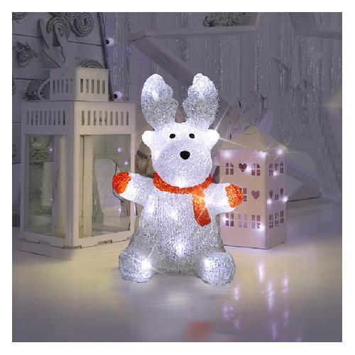 Фигура Neon-Night Home Олененок в шарфе фор.:олененок 24лам. акрил (513-314) фигура neon night home олененок в шарфе фор олененок 24лам акрил 513 314