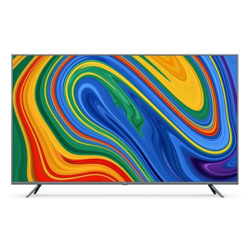 Фото - Телевизор XIAOMI Mi TV 4S 65, 65, Ultra HD 4K приставка smart tv beeline ip tv ott без hdd swg2001a a