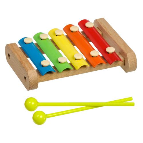Музыкальный инструмент LUCY&LEO Ксилофон [ll149]
