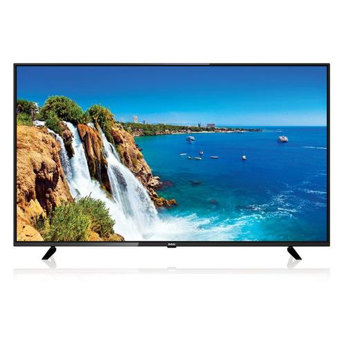 Фото - Телевизор BBK 50LEX-8171/UTS2C, 50, Ultra HD 4K телевизор bbk 50lex 8161 uts2c черный