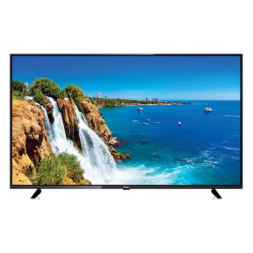 Телевизор BBK 55LEX-8171/UTS2C, 55, Ultra HD 4K телевизор xiaomi mi tv 4s 55 55 ultra hd 4k