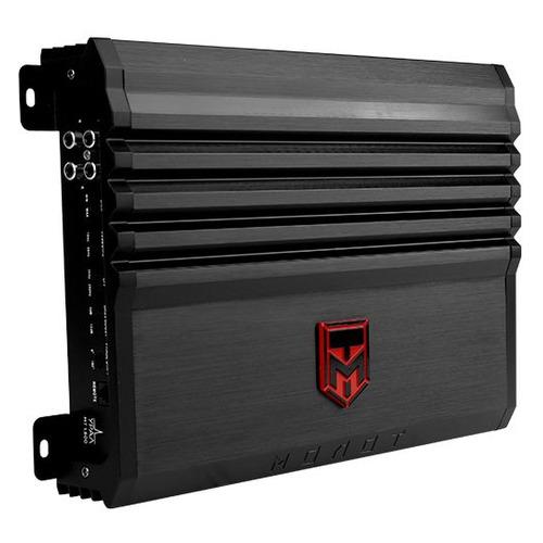 Фото - Усилитель автомобильный URAL МТ 1.500, черный усилитель автомобильный ural pt 8 120 восьмиканальный