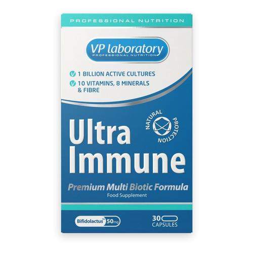 БАД VPLAB Ultra Immune, капсулы, 30шт [vp00883]