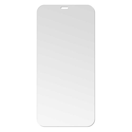 Фото - Защитное стекло для экрана INTERSTEP OKS для Apple iPhone 12/12 Pro 1 шт, прозрачный [76103] jaan oks kriitilised tundmused