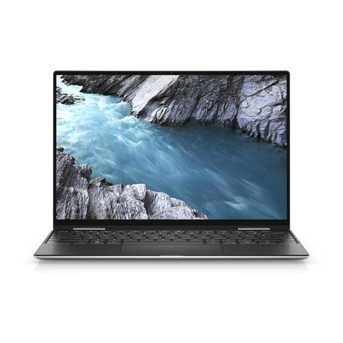 Фото - Ультрабук-трансформер DELL XPS 13 9310 2 in 1, 13.4, Intel Core i5 1135G7, Intel Evo 2.4ГГц, 8ГБ, 256ГБ SSD, Intel Iris Xe graphics , Windows 10 Professional, 9310-2096, серебристый ультрабук трансформер dell xps 13 9310 2 in 1 13 4 intel core i5 1135g7 2 4ггц 8гб 256гб ssd intel iris xe graphics windows 10 9310 7009 серебристый