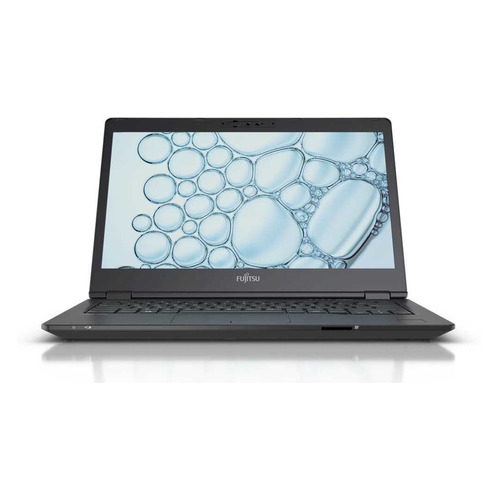"""Ноутбук FUJITSU LifeBook U7410, 14"""", Intel Core i7 10510U 1.8ГГц, 32ГБ, 1ТБ SSD, Intel UHD Graphics , noOS, LKN:U7410M0007RU, черный"""