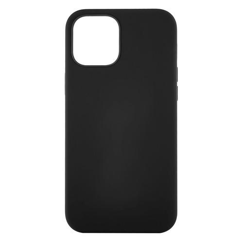 Чехол (клип-кейс) UBEAR Touch Case, для Apple iPhone 12 Pro Max, черный [cs63bl67th-i20]