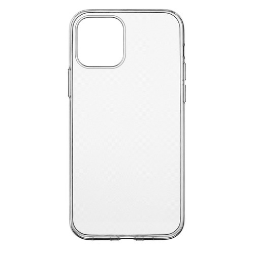 Чехол (клип-кейс) UBEAR Tone Case, для Apple iPhone 12/12 Pro, прозрачный [cs59tt61tn-i20] чехол ubear tone case для apple iphone xs max прозрачный