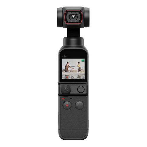 Фото - Стедикам Dji Pocket 2 OT-210 Creator Combo (CP.OS.00000121.02) черный квадрокоптер dji tello boost combo global
