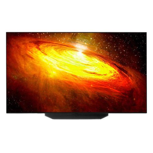 Фото - OLED телевизор LG OLED55BXRLB, 55, Ultra HD 4K oled телевизор lg oled65cxrla 65 ultra hd 4k