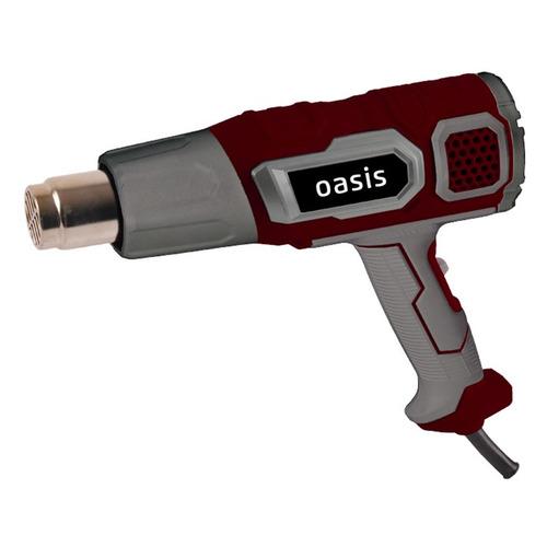 Технический фен OASIS TG-20E (K)
