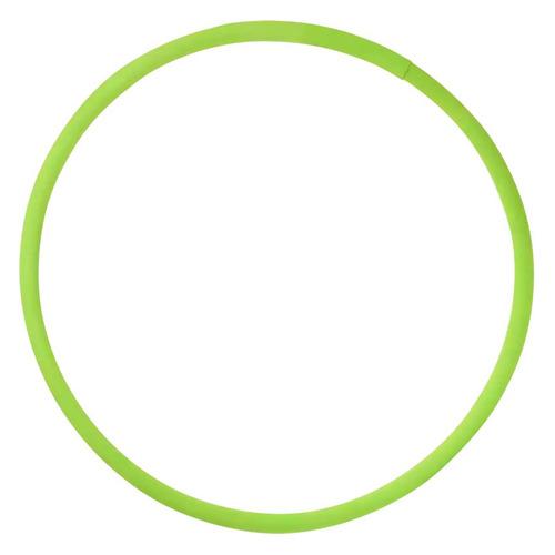 Обруч Starfit Гармония массажный d=90см салатовый (УТ-00003732)