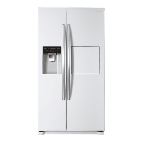 Холодильник WINIA FRN-X22F5CWW, двухкамерный, белый