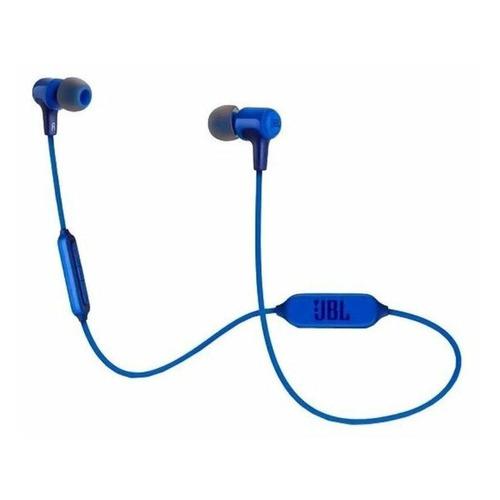 Фото - Гарнитура JBL LIVE25BT, Bluetooth, вкладыши, синий [jbllive25btblu] гарнитура jbl t205bt lifestyle bluetooth вкладыши синий [jblt205btblu]