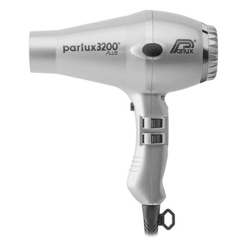 Фен PARLUX 3200 PLUS, 1900Вт, серебристый