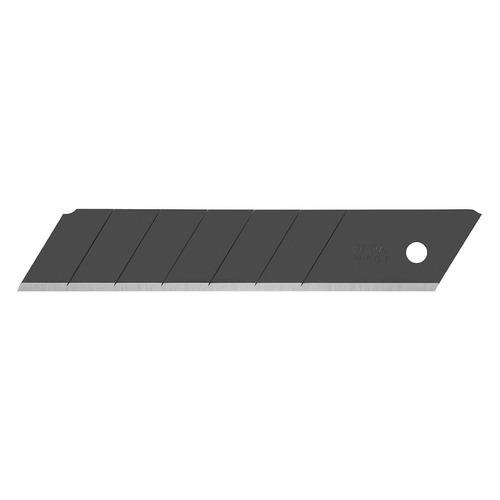 Лезвие Olfa Black Max 25мм лезв.5шт (OL-HBB-5B)