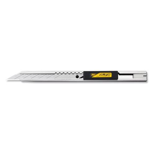 Нож строит. Olfa OL-SAC-1 9мм лезв.1шт