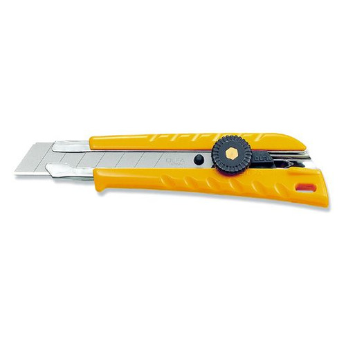 Нож строит. Olfa OL-L-1 18мм лезв.1шт