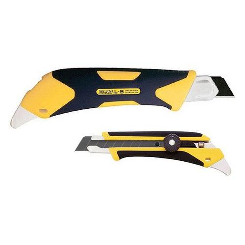 Нож строит. Olfa OL-L-5 18мм лезв.1шт