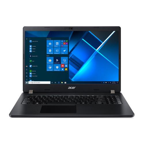 "Ноутбук ACER TravelMate P2 TMP215-53-5797, 15.6"", IPS, Intel Core i5 1135G7 2.4ГГц, 8ГБ, 512ГБ SSD, Intel Iris Xe graphics , Windows 10 Professional, NX.VPVER.008, черный"