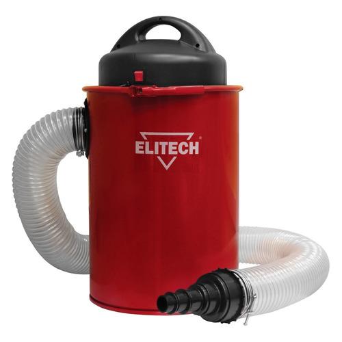 Строительный пылесос ELITECH ПДС 1100К красный [179473]