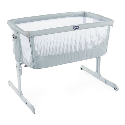 манеж кровать chicco next2me air макс 9кг бежевый от 0 мес до 6 мес 05079620340000 Манеж-кровать Chicco Next2Me Air макс.:9кг голубой (от 0 мес до 6 мес) (07079620240000)
