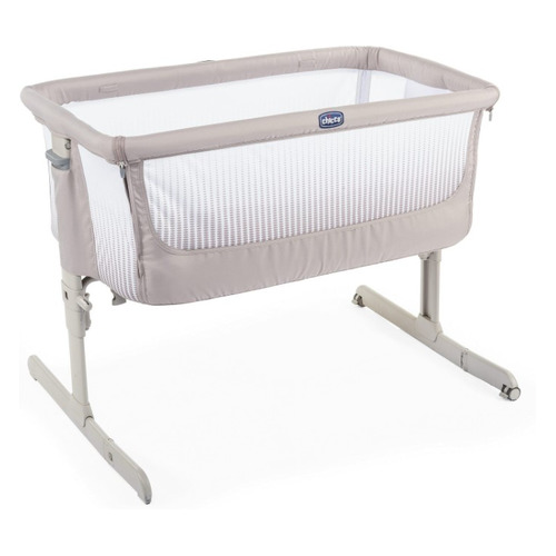манеж кровать chicco next2me air макс 9кг бежевый от 0 мес до 6 мес 05079620340000 Манеж-кровать Chicco Next2Me Air макс.:9кг бежевый (от 0 мес до 6 мес) (05079620340000)