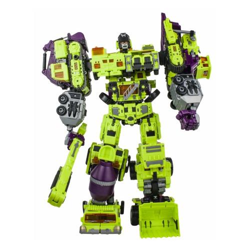 Трансформер 1TOY Трансботы Инженерный батальон XL Мега Кранер (Т16434) роботы 1 toy робот трансботы инженерный батальон xl мега кранер