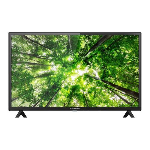 Фото - Телевизор STARWIND SW-LED32SA302, 32, HD READY телевизор starwind sw led50ua403 50 ultra hd 4k