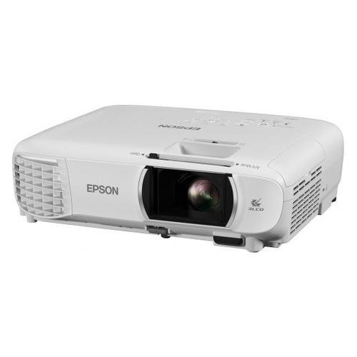Фото - Проектор EPSON EH-TW750, белый [v11h980040] проектор epson eh tw5600 белый [v11h851040]