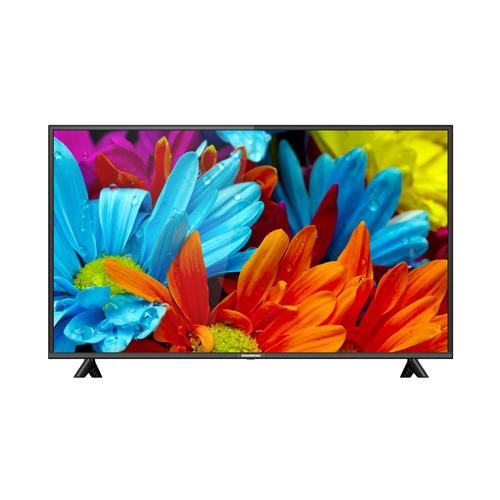 Фото - Телевизор STARWIND SW-LED55UA404, 55, Ultra HD 4K кабель hama microusb usb type c черный 0 75м 00135713