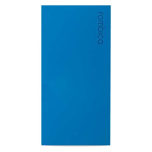 Внешний аккумулятор (Power Bank) ROMBICA NEO Axioma, 10000мAч, синий [pb4q02] внешний аккумулятор power bank rombica neo az220s quick 22000мaч серебристый [az 0220qs]