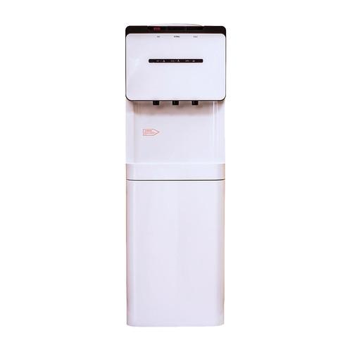 Кулер Aqua Work YLR1-5-V908 напольный электронный белый кулер для воды aqua work ylr1 5 v90 серебристый черный