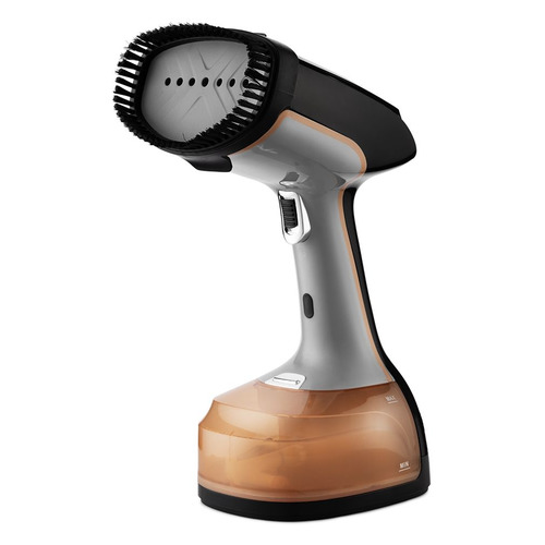 Отпариватель ручной KITFORT КТ-973, коричневый