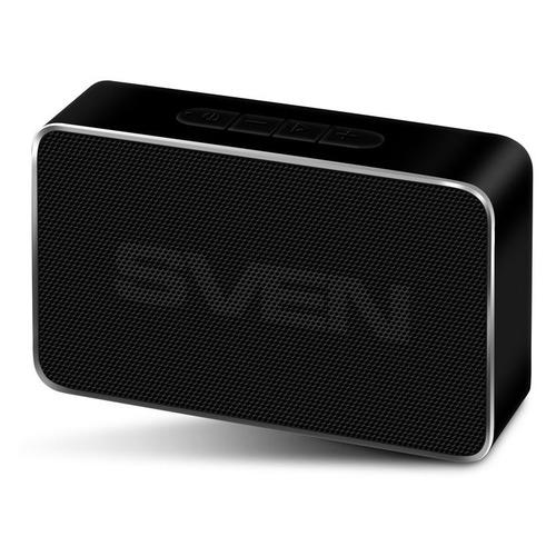 Портативная колонка SVEN PS-85, 5Вт, черный [sv-018498]