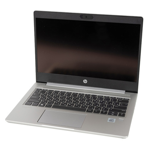 Фото - Ноутбук HP ProBook 430 G7, 13.3, Intel Core i5 10210U 1.6ГГц, 8ГБ, 256ГБ SSD, Intel UHD Graphics , Free DOS, 8VT51EA, серебристый ноутбук hp probook 430 g7 8vt51ea intel core i5 10210u 1 6 ghz 8192mb 256gb ssd intel hd graphics wi fi bluetooth cam 13 3 1920x1080 dos