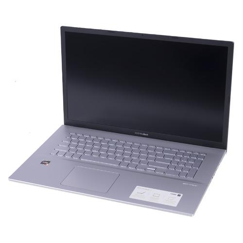 Ноутбуки, Ноутбук ASUS D712DK-AU059, 17.3 , IPS, AMD Ryzen 3 3200U 2.6ГГц, 8ГБ, 512ГБ SSD, AMD Radeon 540x - 2048 Мб, noOS, 90NB0PJ1-M00860, серебристый  - купить со скидкой
