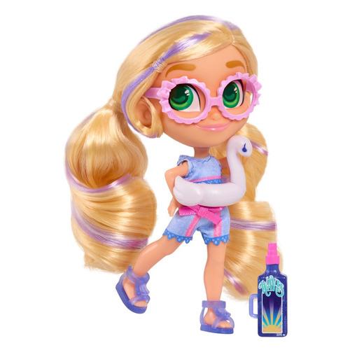Кукла HAIRDORABLES Арома-пати, 14см [23740]