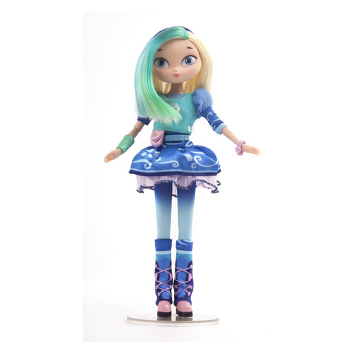 Кукла СКАЗОЧНЫЙ ПАТРУЛЬ Casual Снежка, 28см [4427-3]
