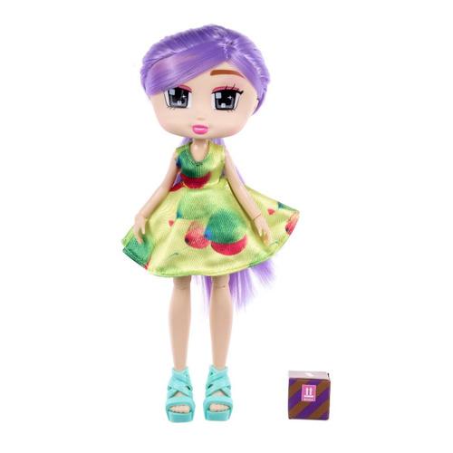 Кукла 1TOY Boxy Girls Everly, 20см [т16631]