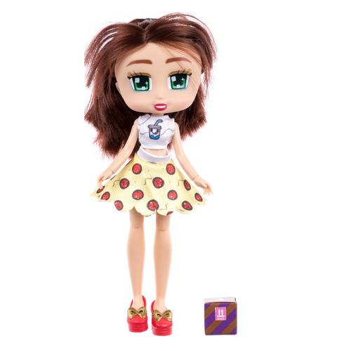 Кукла 1TOY Boxy Girls Stevie, 20см [т16632]