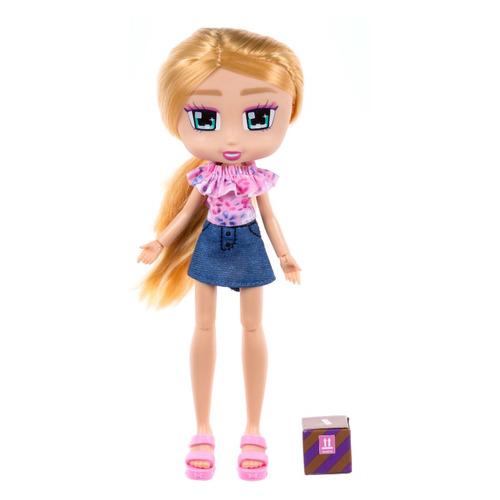Кукла 1Toy Boxy Girls Penelope, 20см [т16636]