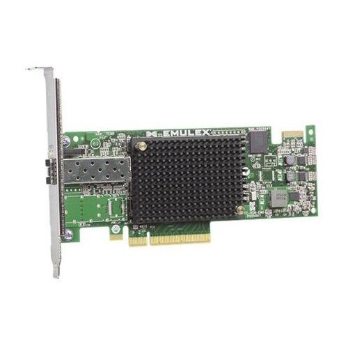 Адаптер Dell Emulex LPe16000B FC 16G 1P FH (406-BBGW)