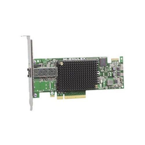 Адаптер Dell Emulex LPe16000B FC 16G 1P LP (406-BBGY)