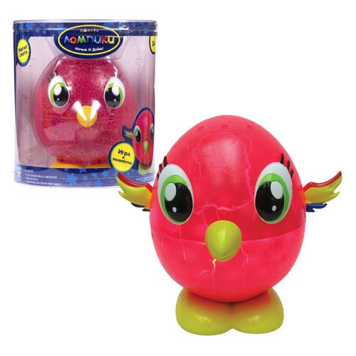 Фото - Интерактивная игрушка 1Toy Лампики Попугай в банке [т16364] ночник 1 toy лампики попугай т16360 коробка