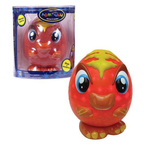 Интерактивная игрушка 1TOY Лампики Динозавр в банке [т16362]