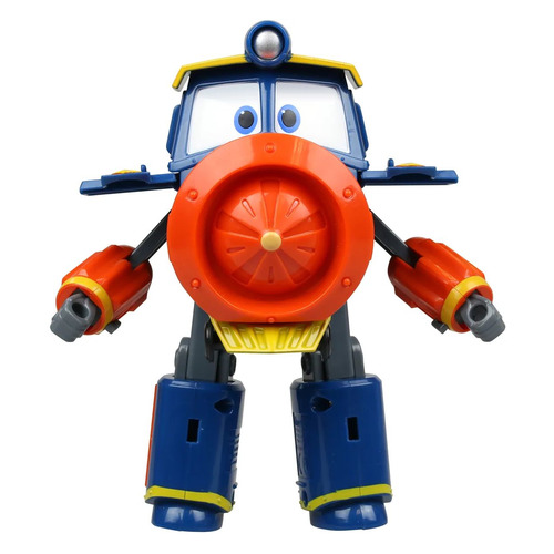 Трансформер Robot Trains Виктор (80168RT)