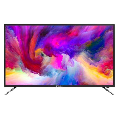 Фото - Телевизор IRBIS 50S01UD322B, 50, Ultra HD 4K irbis 32s31hd307b 32 черный