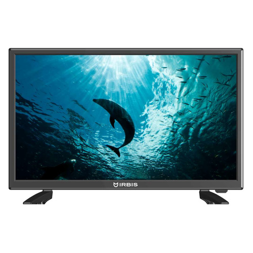 Фото - Телевизор IRBIS 24S01HD310B, 24, HD READY телевизор sony kdl32re303br 31 5 hd ready